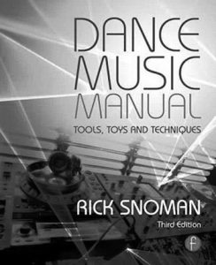 31 Electronic Music Production Books - Underground Production