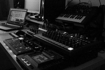 beginning producer