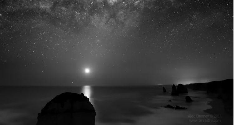 Petar Dundov - Distant Shores